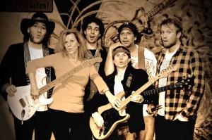 Die Band jj67